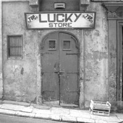 Closed Doors, Valletta