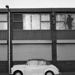 Manchester,Mamiya RB67,Fomapan 100,B&W,Streets of Manchester