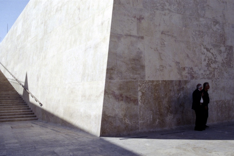 Valletta's Entrance,Fotographija,Film,Analog