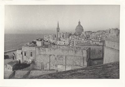 Carmelite Church, Valletta