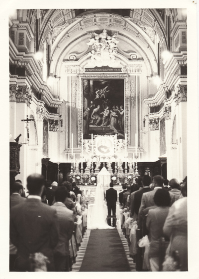 Wedding, Ta' Giezu Church, Ceremony , Maltese, Couple, Young