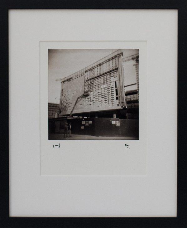 Maltese Tiles, Maltese Parliament, Valletta, Renzo Piano, Alan Falzon, Fotographija, Hand Printed Exhibition, Silver Gelatin, Darkroom, Fine Art, Traditional, Hand Made, Unique Prints, Photography, Splendid, Valletta