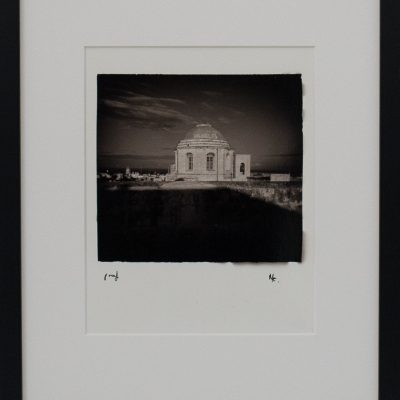 Church of the Jesuits, Roof, Valletta, Religion, Alan Falzon, Fotographija, Hand Printed Exhibition, Silver Gelatin, Darkroom, Fine Art, Traditional, Hand Made, Unique Prints, Photography, Splendid, Valletta