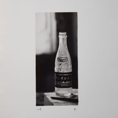 Alan Falzon, Fotographija, Hand Printed Exhibition, Silver Gelatin, Darkroom, Fine Art, Traditional, Hand Made, Unique Prints, Photography, Kinnie, Maltese Soft Drink, Valletta