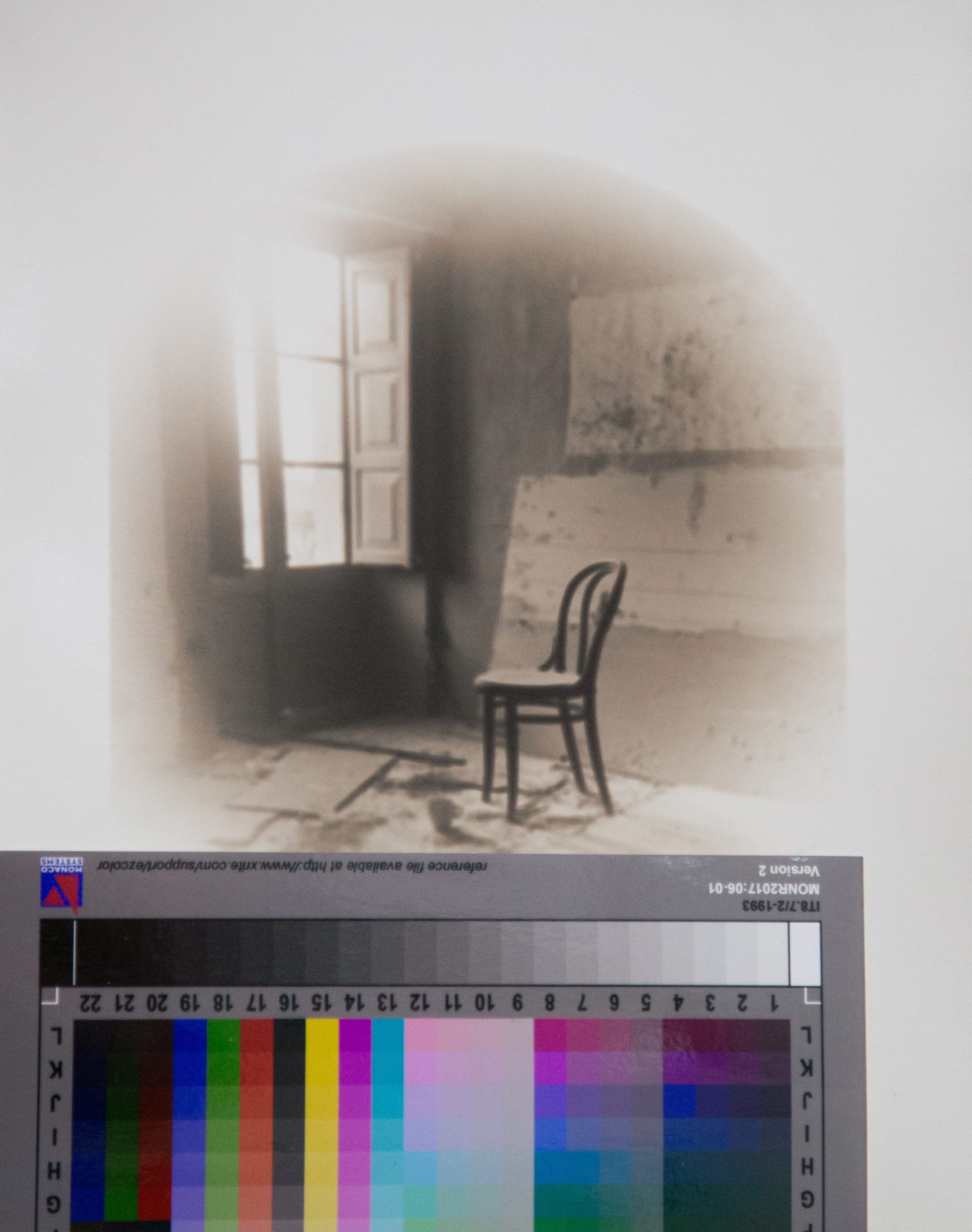 Chair, Memories, Coffee, Past, Alan Falzon, Silver Gelatin, Vintage, Fine Art