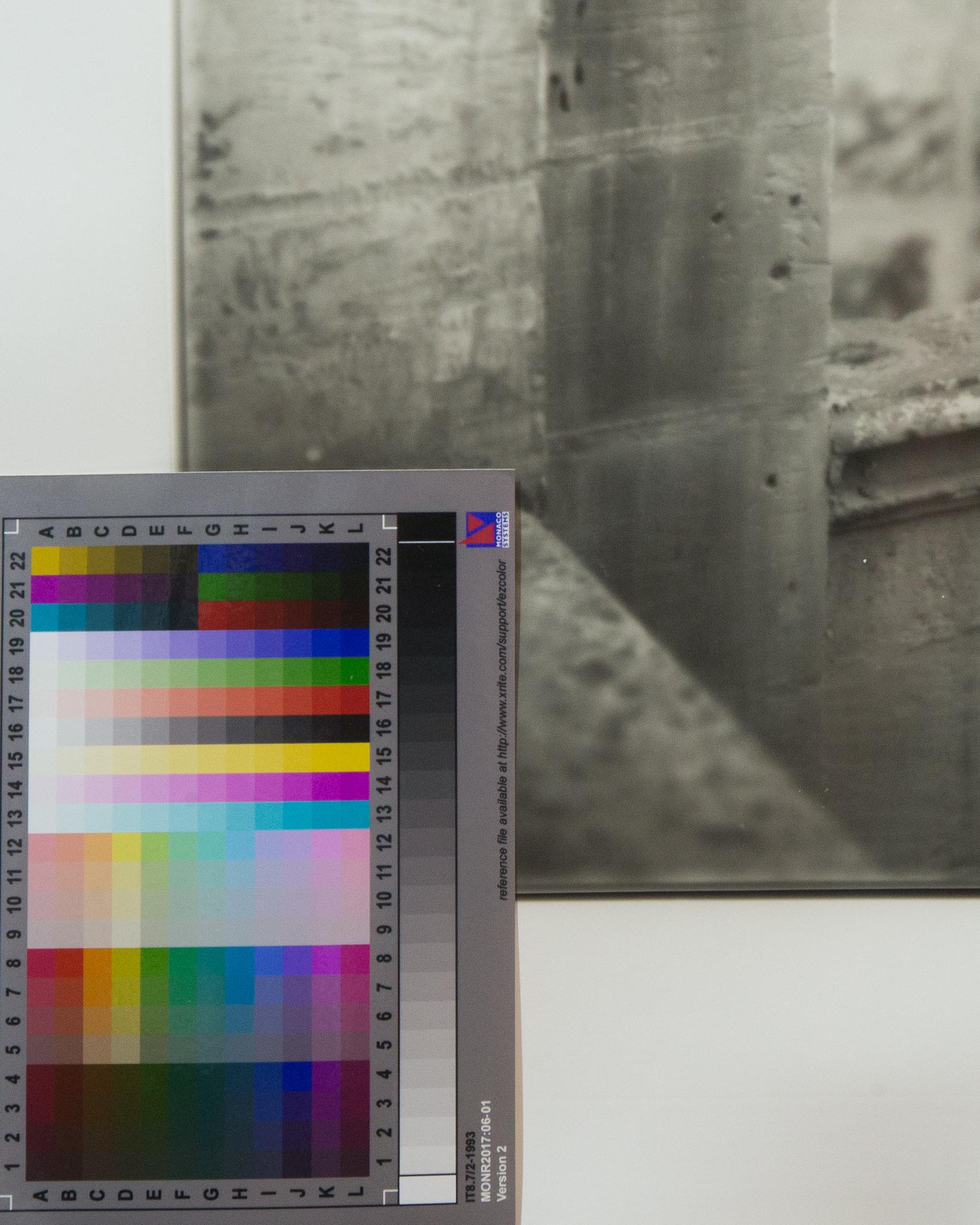 Old building, Stone Detail, Valletta, Silver Gelatin, Fotographija, Alan Falzon, Darkroom, Hand Printed